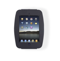 Maclocks 224SENB Black tablet security enclosure