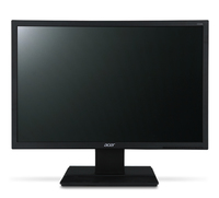"Acer Essential V226WL bmd 22"" AMOLED Black computer monitor"