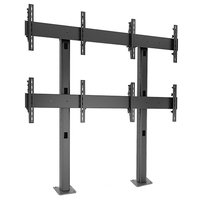 "Chief LBM2X2U 50"" Black flat panel wall mount"