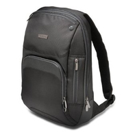 "Kensington Triple Trek™ Ultrabook™ Optimized Backpack - 14""/35.6cm - Black"