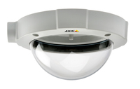 Axis T96A05-V Polycarbonate White camera housing