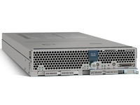 Cisco UCS B230 M2 2.4GHz E7-2870 130W Rack (2U) server