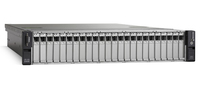 Cisco UCS C240 M3 2.7GHz E5-2600 650W Rack (2 U) serveur