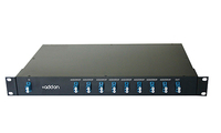 Add-On Computer Peripherals (ACP) ADD-OADM-8DWDM Wave Division Multiplexer
