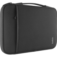 "Belkin B2B075-C00 14"" Sleeve case Black notebook case"