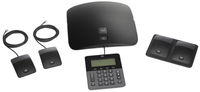 Cisco 8831 LCD Black IP phone
