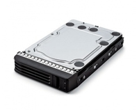 Buffalo 4TB 4000GB Serial ATA hard disk drive