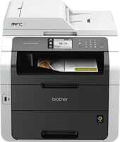 Brother MFC-9340CDW 600 x 2400DPI LED A4 22ppm Wi-Fi multifunctional