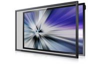"Samsung CY-TE75LCC 75"" Dual-touch touchscreenoverlay"