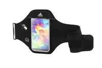 Griffin GB04201 Armband case Black mobile phone case