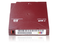 Hewlett Packard Enterprise C7972A 200GB LTO lege datatape