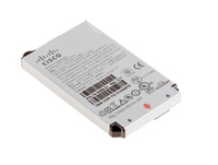 Cisco Unified Wireless IP Phone 7925G Battery, Extended Lithium-Ion (Li-Ion) rechargeable battery