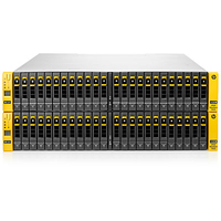 Hewlett Packard Enterprise 3PAR StoreServ 7450 Rack (2U) disk array