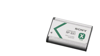 Sony NPBX1/M8 Lithium-Ion 1240mAh 3.6V rechargeable battery