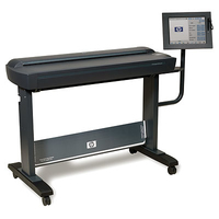 HP Designjet HD Scanner large format printer