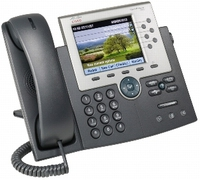 Cisco Unified IP Phone 7965G Grey