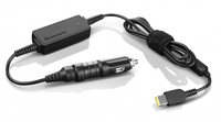 Lenovo 0B47481 auto 65W Black power adapter & inverter