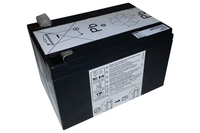 eReplacements SLA4-ER Sealed Lead Acid (VRLA) 12Ah 12V UPS battery