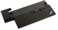 Lenovo ThinkPad Ultra Dock - 90W USB 2.0 Black
