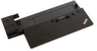 Lenovo ThinkPad Ultra Dock - 170 W USB 2.0 Black