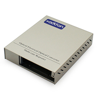Add-On Computer Peripherals (ACP) ADD-ENCLOSURE-4G 4000Mbit/s network media converter