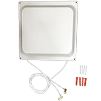 Ruckus Wireless AT-0505-DP01 RP-SMA 5dBi network antenna