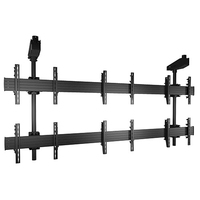 "Chief LCM3X2U 50"" Black flat panel ceiling mount"