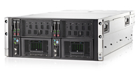 Hewlett Packard Enterprise ProLiant SL4540 Gen8 Tray 2x Node Server server