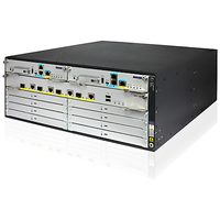Hewlett Packard Enterprise MSR4060 Router Chassis wired router