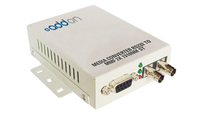Add-On Computer Peripherals (ACP) ADD-RS232-ST RS-232 Fiber (ST) serial converter/repeater/isolator