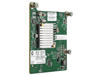 Hewlett Packard Enterprise FlexFabric 10Gb 2-port 534M Adapter Internal Fiber 10000Mbit/s networking card