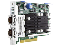 Hewlett Packard Enterprise 533FLR-T Internal Ethernet 20000Mbit/s networking card