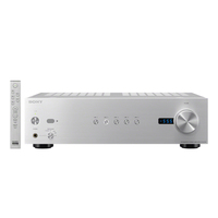 Sony TA-A1ES Wired Silver audio amplifier