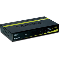 Trendnet TEG-S50G Unmanaged network switch network switch