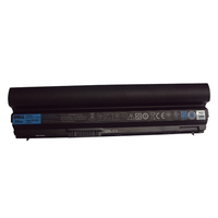 DELL 451-12134 Lithium-Ion (Li-Ion) batterie rechargeable