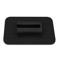 Garmin 010-11832-00 Car Passive holder Black holder