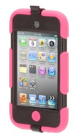 Griffin GB35364 Cover Black,Pink MP3/MP4 player case