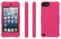 Griffin GB35664-2 Cover Pink MP3/MP4 player case