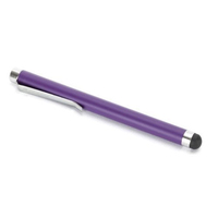 Griffin GC35131-2 Purple stylus pen
