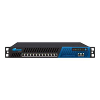 Barracuda Networks Load Balancer 640 ADC w/ 10GbE Copper NICs Firewall (Hardware)