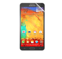 Belkin Screen Guard Galaxy Note 3 3stuk(s)