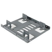 StarTech.com BRACKET25X2 mounting kit