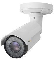 Axis Q1765-LE IP security camera Outdoor Bullet White