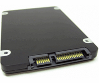 "Fujitsu FTS:ETNS4HE-L 400GB 2.5"" SAS internal solid state drive"