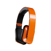 Antec BXH-300 Orange Circumaural Head-band headphone