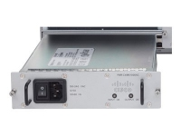 Cisco 30 Watt AC 30W Zilver power supply unit
