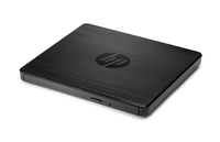 HP USB DVDRW DVD±RW Black optical disc drive