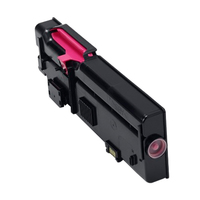 DELL V4TG6 Laser cartridge 4000pages Magenta laser toner & cartridge