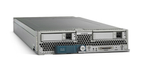 Cisco UCS-EZ7-B200-P 2.8GHz E5-2680V2 Blade server
