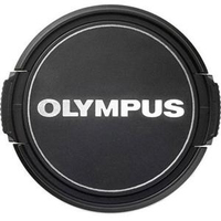 Olympus LC-40.5 40.5mm Black lens cap